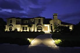 Led Exterior Lighting - Kichler exterior lighting