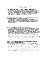 how to write an internet bibliograp how to write an internet bibliography example