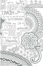 Free Bible Coloring Pages 3jlp Bible Verse Coloring Pages Together