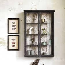 Gorgeous Design Wall Glass Cabinet Modest Ideas Torino Wall ...