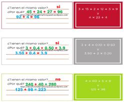Buen día el día de hoy vamos a resolver el desafío 4 del libro de matemáticas de cuarto grado décimos, centésimos y milésimos, página 16 y 17, espero que. Desafio 48 Tienen El Mismo Valor Con Respuestas Desafios Matematicos