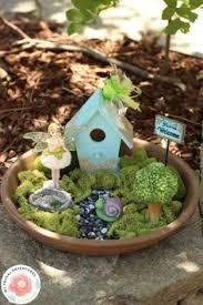 indoor fairy garden. How To Make A Fairy Garden {for Indoor Or Outdoor