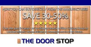 quality cabinet doors at a low cost