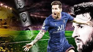 Leo Messi is already the favorite in the polls to win the Baln de Oro