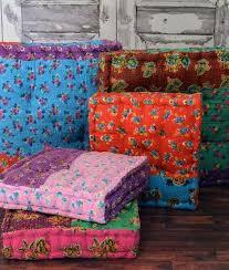 Ethnic floor cushions Moroccan Bohemian Floor Cushions Large Cushion Cover Hippie Floral Throw Pillow Ethnic Etsy Bohemian Floor Cushions Large Cushion Cover Hippie Floral Throw