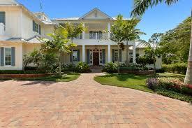 Front Elevation Tropical Exterior Miami By Weber Design Gorgeous Miami Home Design Exterior