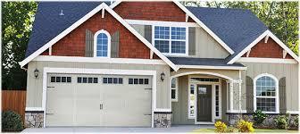 ideal garage doorCarriage House Steel Garage Doors 44041  Southern Ideal Door