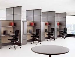 small office interior. Interior Design Ideas For Office Space Small Your Inspiration Workspace Set