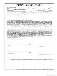 Essential Elements For A Promissory Note Sample India Draft ...