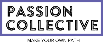 buzz session fire yourself plan your career intention passion collective logo