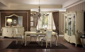Mobili da salone stile classico ~ mobilia la tua casa
