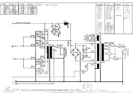 Bass cab wiring diagram