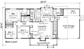 house plans raised ranch style 8 best ranch roosts