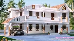 House Design Curved Roof