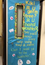 Our Door School Nurse Office School Health Nursing Board