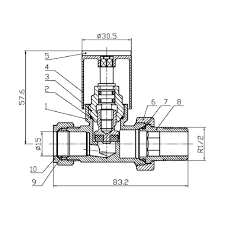 Lovely radiator valve diagram contemporary electrical circuit