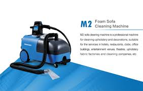 upholstery cleaning machine. Upholstery Cleaning Machine I
