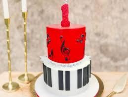 First Birthday Cake 1st Birthday Cake For Boys Girls Order Now