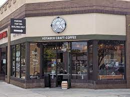 After i found out that voyager was going to take over the b2 location at san pedro square, i got really excited. Voyager Craft Coffee Expands Footprint In Santa Clara The Silicon Valley Voice