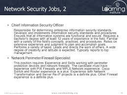 73 network security jobs 2 chief information security officer network security officer