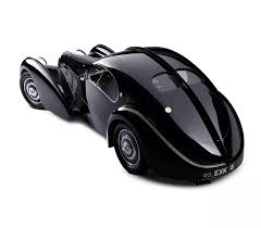Pope cherished his atlantic and owned it for nearly three decades. 1933 1938 Bugatti 57sc Atlantic Coupe Top Speed
