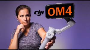 <b>DJI OM4</b> or Osmo Mobile 4 FULL REVIEW! I was a little bit ...