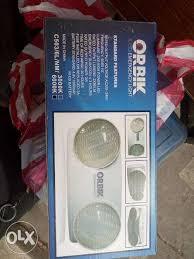 Orbik Led Emergency Light