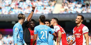 Man City 5-0 Arsenal – player ratings ...