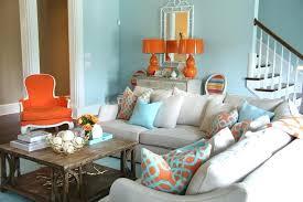 orange living room blue and orange living room orange and grey living room accessories