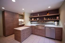 ikea modern kitchen. Ikea Kitchen Cabinets With Custom Doors Modern O