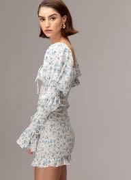 Betty Linen Dress | Nic del Mar