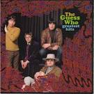 Greatest Hits album by The Guess Who
