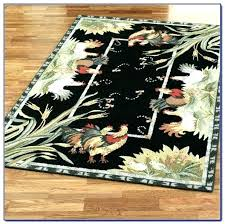 rooster rug runners round rooster rugs rooster rugs for the kitchen rooster area rugs kitchen round