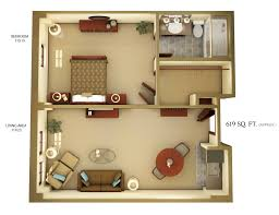 Apartments Home Plans With Inlaw Apartment D Design Small House Houses With Inlaw Suites