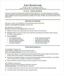 civil engineering skills and abilities resume engineer templates free  samples example sample entry level template download