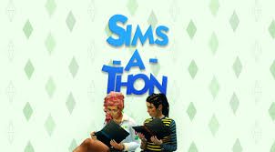 Sims-A-Thon Readathon Announcement!!! – wonderless reviews
