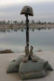 Image result for pictures of a soldier death