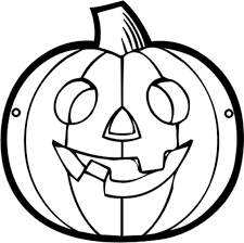 Small Picture Halloween Printable Coloring Pages Coloring Lab