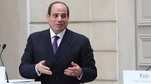 السيسي يتفق مع وزير خارجية الجزائر على الدعم الكامل للرئيس التونسي