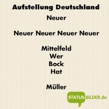 Wm Bilder Lustige Fussball Sprüche Whats App Dfb And All That