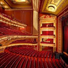 Seating Chart For Lunt Fontanne Theatre 2019