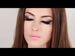 prom makeup thank you for watching this prom look guys please let me know what look you want to see next