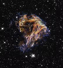 Resultado de imagen de Remanentes de supernova de plasma