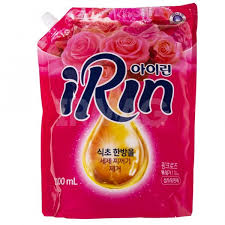 <b>Кондиционер для</b> белья Kerasys <b>Irin</b> Pink (2100 мл) - IRMAG.RU