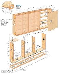 garage cabinet design plans.  Garage Giant DIY Garage Cabinet The Family Handyman Inside Design Plans