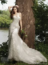 spring 2011 wedding dresses from kathy ireland by 2be wedding