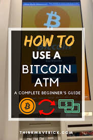 Coincorner coincorner is a bitcoin broker founded in 2014 and located in the isle of man. How To Use A Bitcoin Atm Ultimate Guide For Beginners Thinkmaverick My Personal Journey Through Entrepreneurship