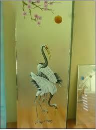 Decorative Glass Designing Service
