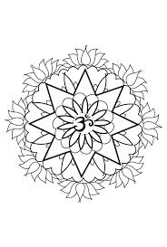 Lotus Tuin Uitprinten
