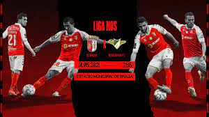 SC Braga (@SCBragaOficial)